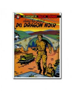 Buck Danny - Tome 5 : Dans les griffes du dragon noir