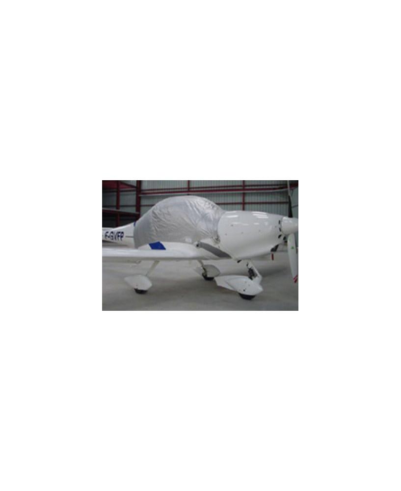 Bâche avion finition Eco-light Top verrière pour Aquila