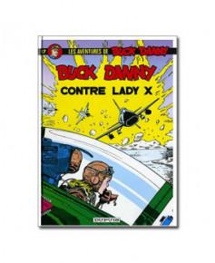 Buck Danny - Tome 17 : Buck Danny contre Lady X