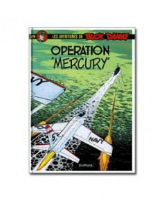 Buck Danny - Tome 29 : Opération Mercury