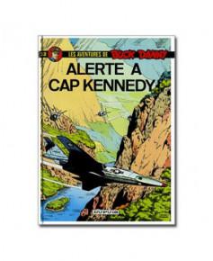 Buck Danny - Tome 32 : Alerte à Cap Kennedy