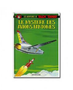 Buck Danny - Tome 33 : Le mystère des avions fantomes