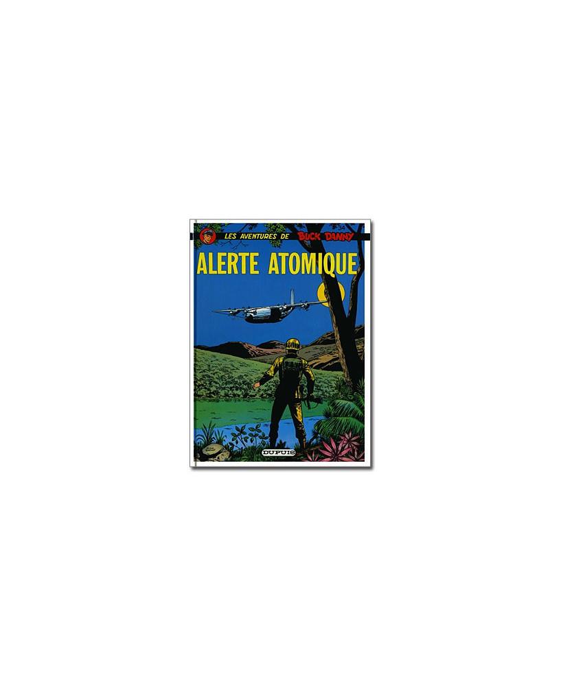 Buck Danny - Tome 34 : Alerte atomique