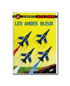 Buck Danny - Tome 36 : Les anges bleus