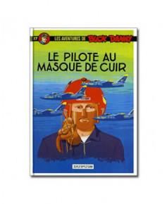 Buck Danny - Tome 37 : Le pilote au masque de cuir