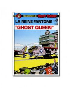 Buck Danny - Tome 40 : Ghost Queen