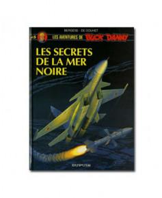 Buck Danny - Tome 45 : Les secrets de la Mer Noire