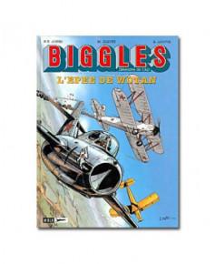 Biggles - L'épée de Wotan