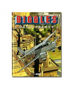 Biggles - L'oasis perdue 1
