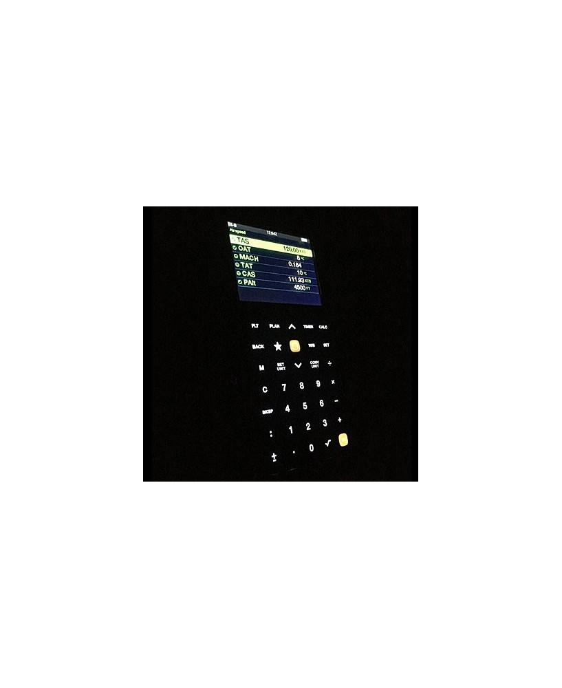 Computer de vol électronique ASA CX-3