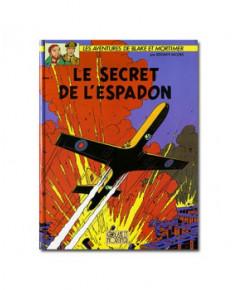 Blake et Mortimer : Le secret de l'Espadon - Tome 1