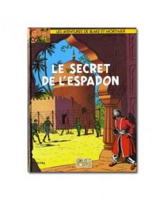 Blake et Mortimer : Le secret de l'Espadon - Tome 2
