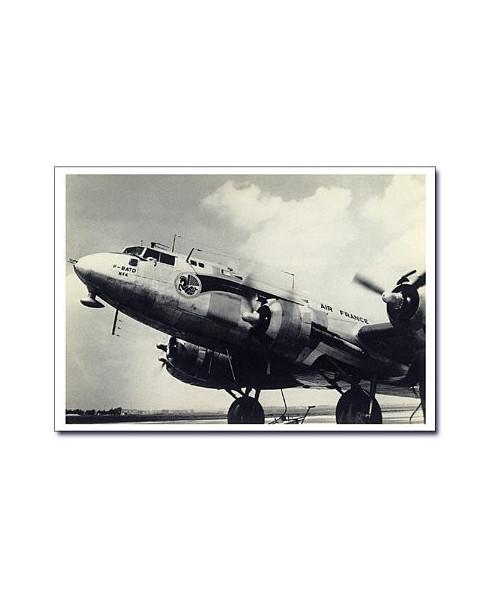 Carte postale noir et blanc - 52 - Languedoc SE161