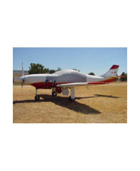 Bâche avion finition Eco-light Top verrière pour Lancair 2000 Legacy
