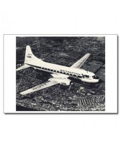 Carte postale noir et blanc - 14 - Conver 440