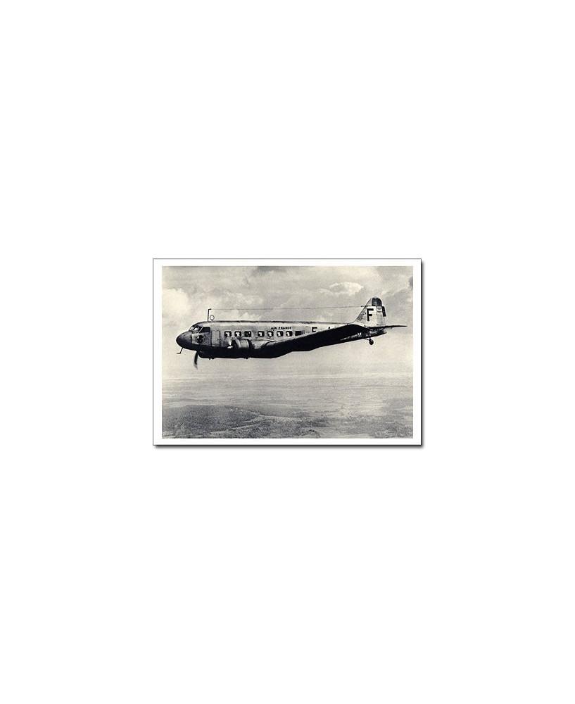 Carte postale noir et blanc - 36 - Bloch 220