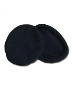 Paire de bonnettes en coton pour casque David Clark