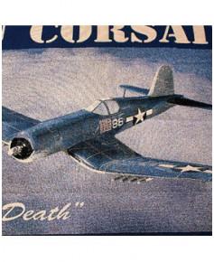 Plaid F4U Corsair