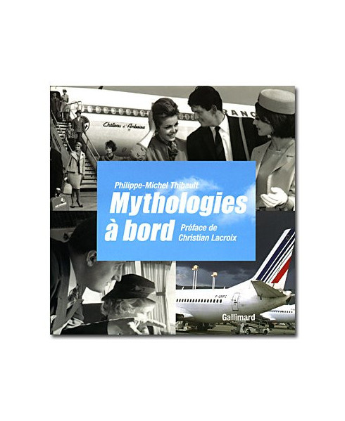 Mythologies à bord