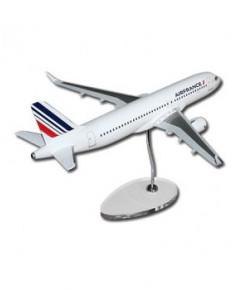 Maquette résine A320 Air France ancienne livrée - 1/100e