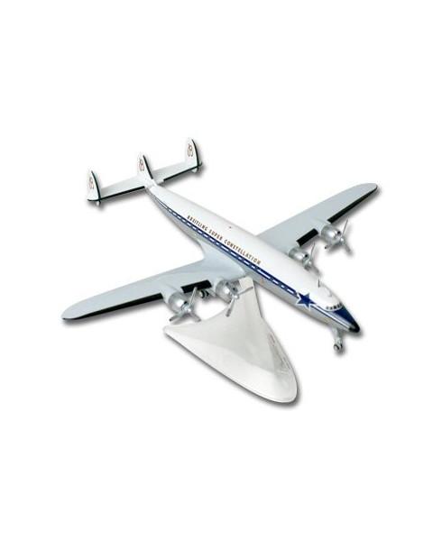 Maquette métal L-1049H Super Constellation Breitling - 1/200e