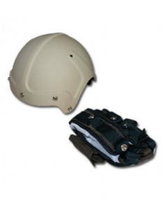 Kit casque K10 David Clark