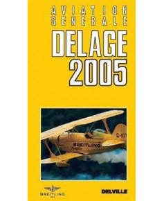 Guide DELAGE 2005