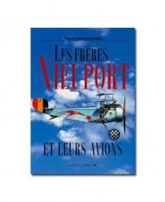 Les frères Nieuport et leurs avions