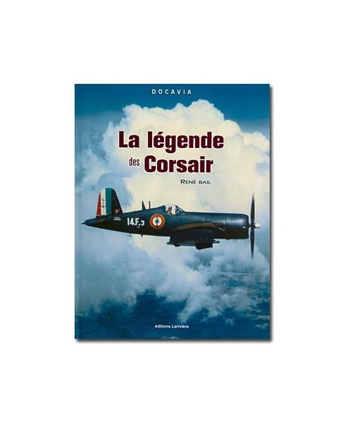 La légende des Corsairs