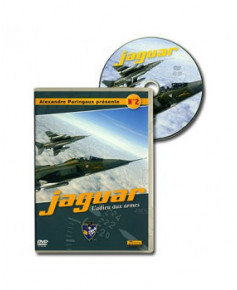 D.V.D. Jaguar, l'adieu aux armes
