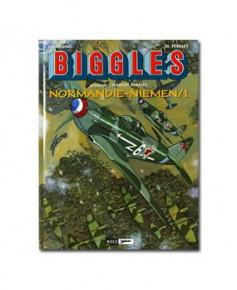 Biggles présente - Normandie Niemen - volume 1