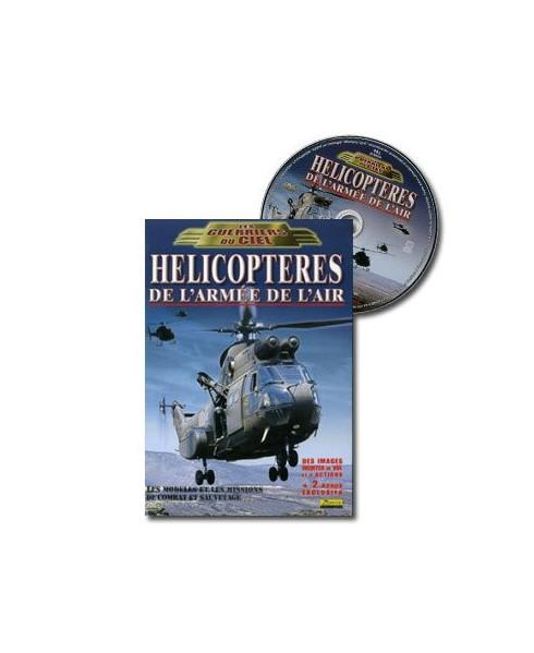 D.V.D. Hélicoptères de l'Armée de l'Air