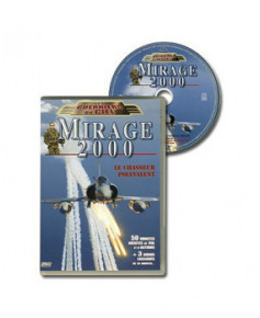 D.V.D. Mirage 2000 - Le chasseur polyvalent