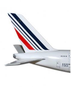 Maquette plastique A380-800 Air France - 1/200e