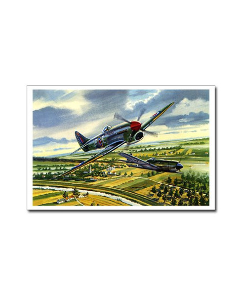 Carte postale Benjamin FREUDENTHAL - Le Grand Charles