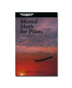 Mental math for pilot
