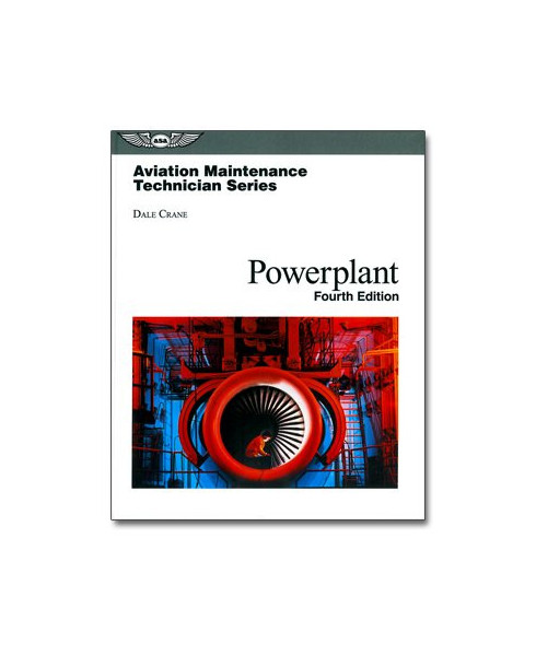 Powerplant - A.M.T. series