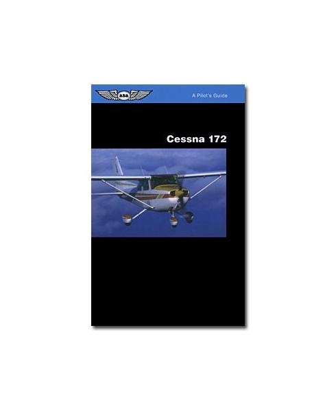 Cessna 172 - A pilot's guide