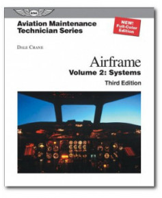 Airframes vol. 2 : systems - A.M.T. Series