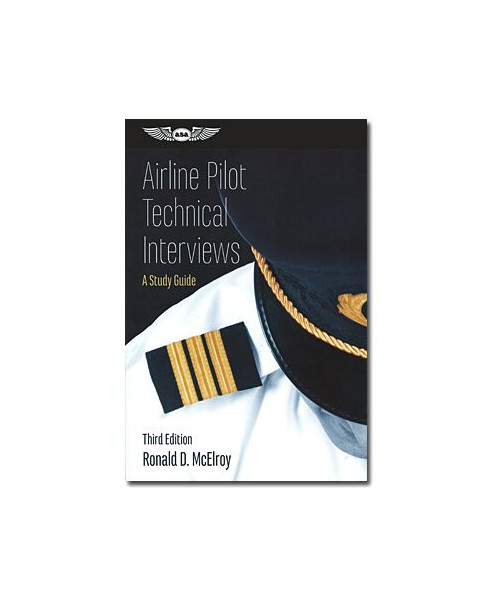 Airline pilot technical interview
