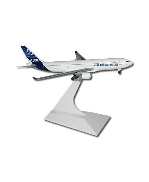 Maquette métal A330-200 anciennes couleurs Airbus 2005 - 1/400e