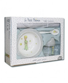 Coffret nourrisson Le Petit Prince