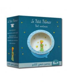 Bol ventouse Petit Prince