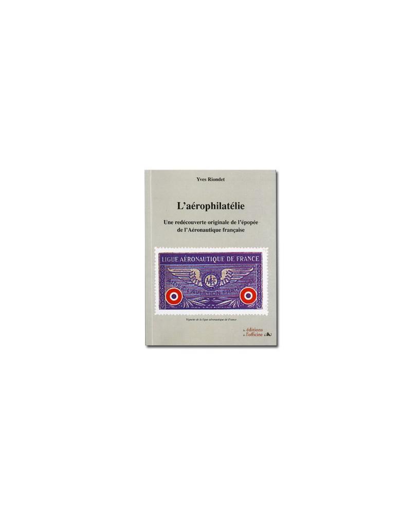 L'Aérophilatélie