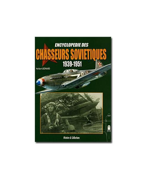 Encyclopédie des chasseurs soviétiques (1939-1951)