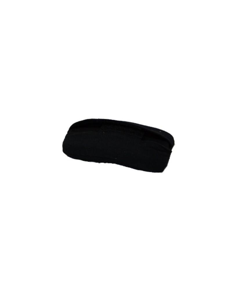 Rembourrage de tête en coton Pilot Comm pour casque PA12-8