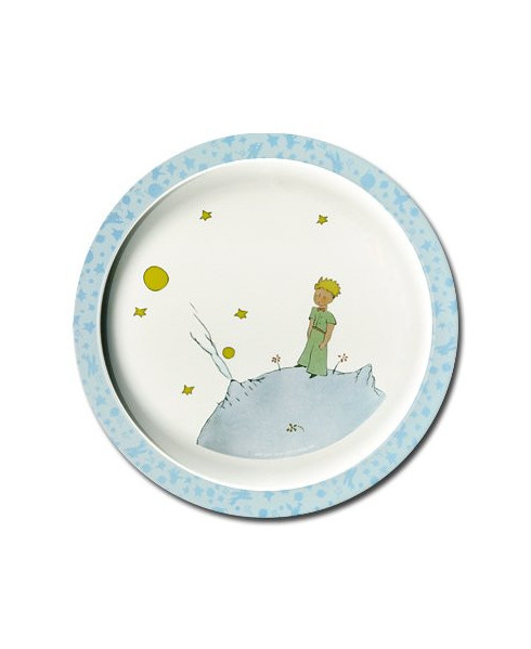 Petite assiette Petit Prince