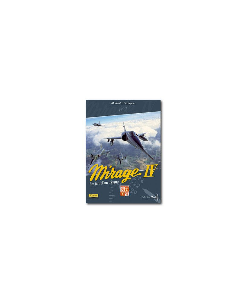 Mirage IV, la fin d'un règne