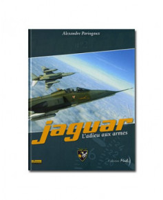 Jaguar, l'adieu aux armes
