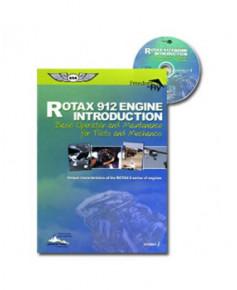 D.V.D. Rotax 912 engine introduction